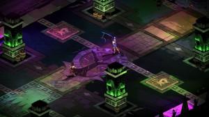 скриншот Hades PS4 - русская версия #5