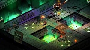 скриншот Hades PS4 - русская версия #2