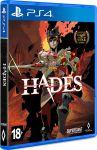 игра Hades PS4 - русская версия