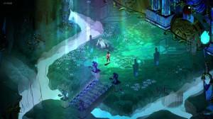 скриншот Hades PS4 - русская версия #8