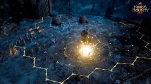 скриншот King's Bounty 2 Издание первого дня PS4 - русская версия #6