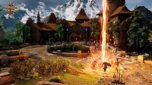 скриншот King's Bounty 2 Издание первого дня PS4 - русская версия #7