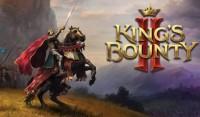 Игра Ключ для King's Bounty 2 - русская версия - UA