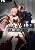 Игра Ключ для Tales of Arise - русская версия - UA