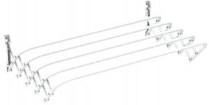 Подарок Сушилка для белья настенная Gimi Brio Super 60 3м (155868)