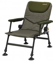 Кресло Prologic Inspire Lite-Pro Recliner Chair With Armrests (18461545)