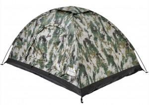 Палатка Skif Outdoor Adventure I, 200x150 cm (2-х местная), ц:camo (3890085)