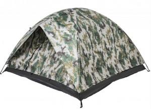 Палатка Skif Outdoor Adventure II, 200x200 cm (3-х местная), ц:camo (3890089)