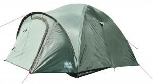 Палатка Skif Outdoor Tendra, 210x180 cm (3-х местная), ц:green (3890059)