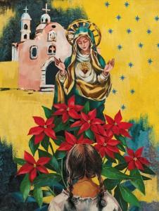 фото страниц Велика різдвяна книжка #6