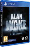 игра Alan Wake Remastered PS4 - русская версия
