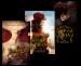 Книга Чайная роза (суперкомплект из 3 книг)