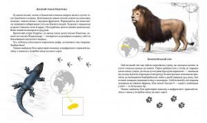 фото страниц Експедиція за дивовижними тваринами #11