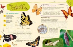 фото страниц Такие незнакомые эти насекомые #5