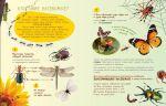 фото страниц Такие незнакомые эти насекомые #4