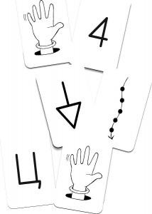 фото страниц Почеши мне спинку! Веселая нейропсихологическая игра для развития пространственных представлений #4