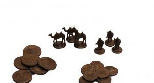 фото Настольная игра Hobby World 'Колонизаторы. Купцы и Варвары' (181901) #3