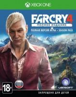 игра Far Cry 4 Полное Издание Xbox One - русская версия