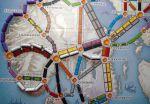 фото Настольная игра Hobby World 'Билет на поезд: Европа' (новая версия) (1032) #2