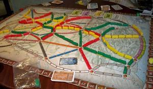 фото Настольная игра Hobby World 'Билет на поезд: Европа' (новая версия) (1032) #5