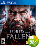игра Lords of the Fallen Limited Edition PS4 - Русская версия