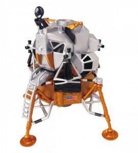 Объемный пазл 'Лунный посадочный модуль'