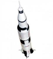 Объемный пазл 'Ракета Аполлон 11'