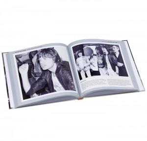 фото страниц The Rolling Stones. Иллюстрированная биография #2