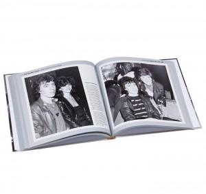 фото страниц The Rolling Stones. Иллюстрированная биография #3
