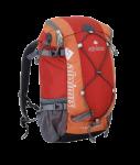 Рюкзак Alpinus Climbing 20 красно-оранжевый