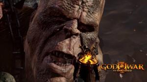 скриншот God of War 3. Remastered PS4 - God of War 3. Обновленная версия - Русская версия #3
