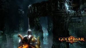 скриншот God of War 3. Remastered PS4 - God of War 3. Обновленная версия - Русская версия #4