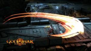 скриншот God of War 3. Remastered PS4 - God of War 3. Обновленная версия - Русская версия #5