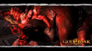 скриншот God of War 3. Обновленная версия PS4 #6