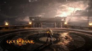 скриншот God of War 3. Remastered PS4 - God of War 3. Обновленная версия - Русская версия #7