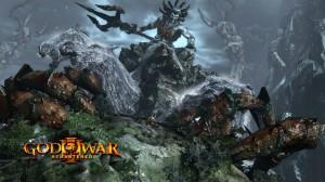 скриншот God of War 3. Remastered PS4 - God of War 3. Обновленная версия - Русская версия #8