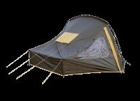 Палатка Campus Almeria хаки