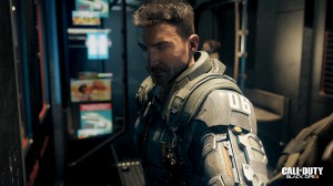 скриншот Call of Duty: Black Ops 3 PS4 - русская версия #2