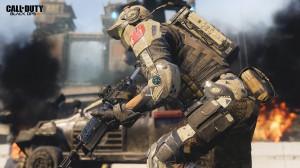 скриншот Call of Duty: Black Ops 3 PS4 - русская версия #3