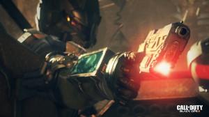 скриншот Call of Duty: Black Ops 3 PS4 - русская версия #5