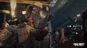скриншот Call of Duty: Black Ops 3 PS4 - русская версия #6