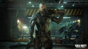скриншот Call of Duty: Black Ops 3 PS4 - русская версия #7