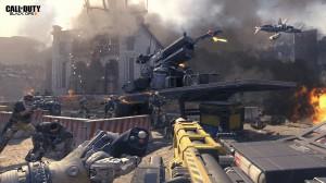 скриншот Call of Duty: Black Ops 3 PS4 - русская версия #8