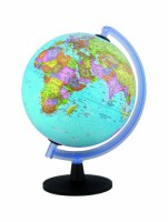 Політичний глобус світу Сіріус, діам. 250 мм