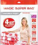 Подарок Набор из 7 вакуумных пакетов