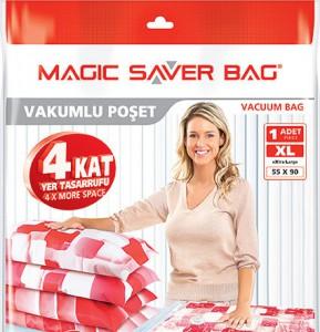 Подарок Вакуумный пакет 'Single XL' (55x90см)
