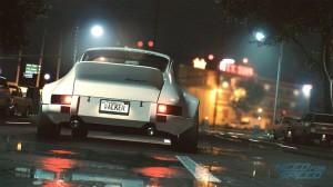 скриншот Need For Speed #2