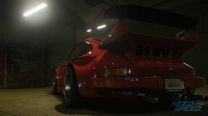 скриншот Need For Speed #7