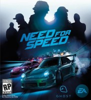 игра Need For Speed