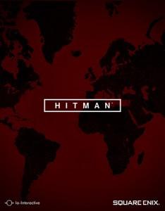 игра Hitman